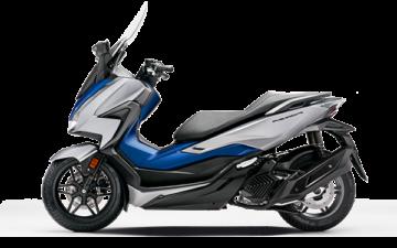 Rent Honda Forza 350