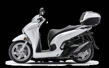 Rent Honda Honda SH-350i