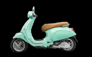 Rent  Piaggio Vespa 125cc