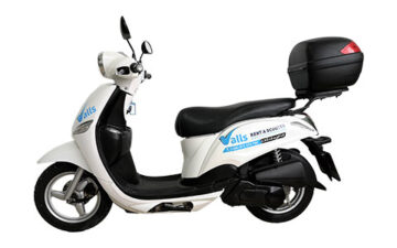 Rent Yamaha Delight 125cc